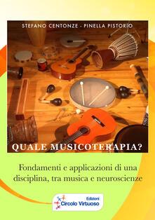 Winniearcher.com Quale musicoterapia? Fondamenti e applicazioni di una disciplina, tra musica e neuroscienze Image
