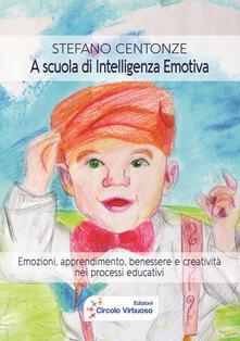 Nicocaradonna.it A scuola di intelligenza emotiva. Emozioni, apprendimento, benessere e creatività nei processi educativi Image