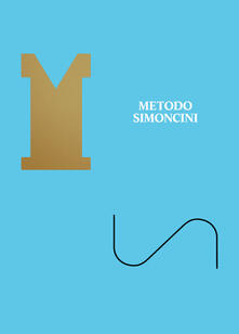 Antondemarirreguera.es Metodo Simoncini. Ricerca di un'estetica dell'insieme. Ediz. italiana e inglese Image