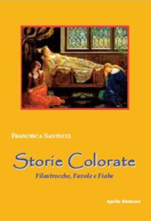 Capturtokyoedition.it Storie colorate. Filastrocche, favole e fiabe Image