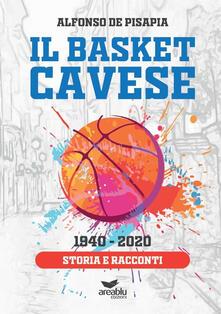 Winniearcher.com Il basket cavese 1940-2020. Storia e racconti Image