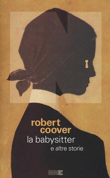 La babysitter e altre storie.pdf