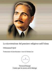 La ricostruzione del pensiero religioso nell'islam