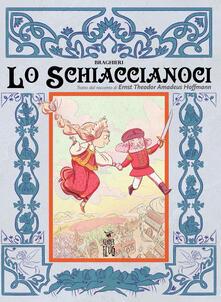 Grandtoureventi.it Lo Schiaccianoci. Tratto dal racconto di Ernst Theodor Amadeus Hoffmann Image