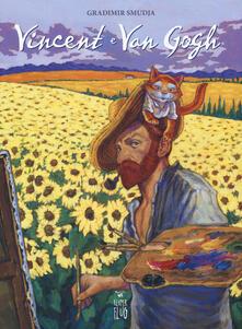 Fondazionesergioperlamusica.it Vincent e Van Gogh Image