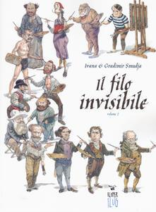 Il filo invisibile. Vol. 2.pdf