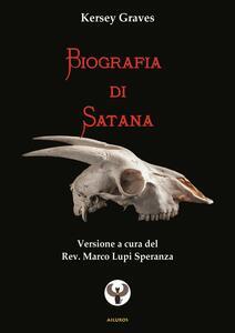 Biografia di Satana