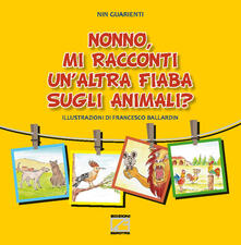 Cefalufilmfestival.it Nonno, mi racconti un'altra fiaba sugli animali?. Vol. 3 Image