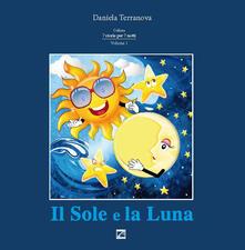 Mercatinidinataletorino.it Il sole e la luna. Vol. 1 Image