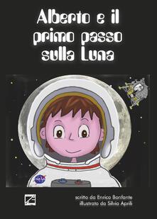 Listadelpopolo.it Alberto e il primo passo sulla Luna Image