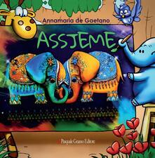 Daddyswing.es Assjeme. Ediz. a colori Image