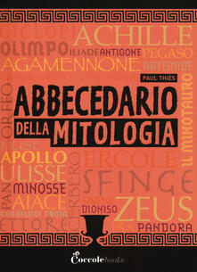 Listadelpopolo.it Abbecedario della mitologia Image