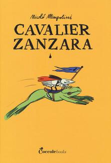 Cavalier Zanzara. Ediz. a colori.pdf
