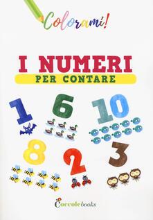I numeri per contare. Ediz. a colori.pdf