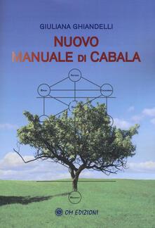 Squillogame.it Nuovo manuale di cabala Image