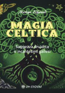 Magia celtica. Saggezza druidica ed incantesimi gallesi.pdf