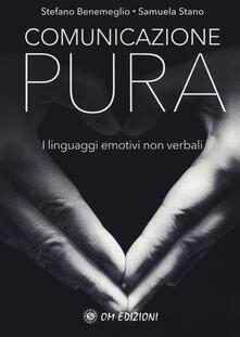 Fondazionesergioperlamusica.it Comunicazione pura. I linguaggi emotivi non verbali Image