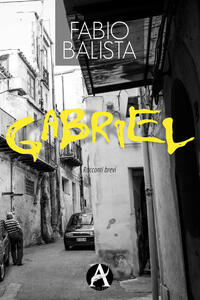 Gabriel - Fabio Balista - copertina