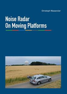 Scacciamoli.it Noise radar on moving platforms Image