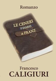 Equilibrifestival.it Le ceneri di Franz Image