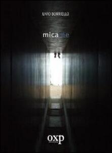 Mica me - Livio Borriello - copertina