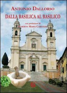 Dalla basilica al basilico