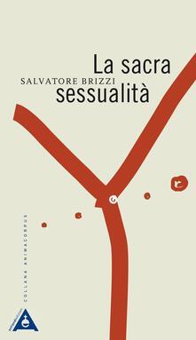Letterarioprimopiano.it La sacra sessualità Image