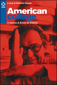 American college. Il cinema di Emile de Antonio.pdf