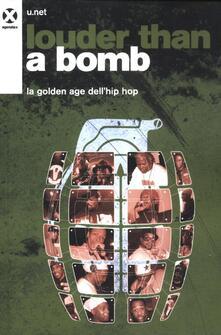 Warholgenova.it Louder than a bomb. La golden age dell'hip hop Image