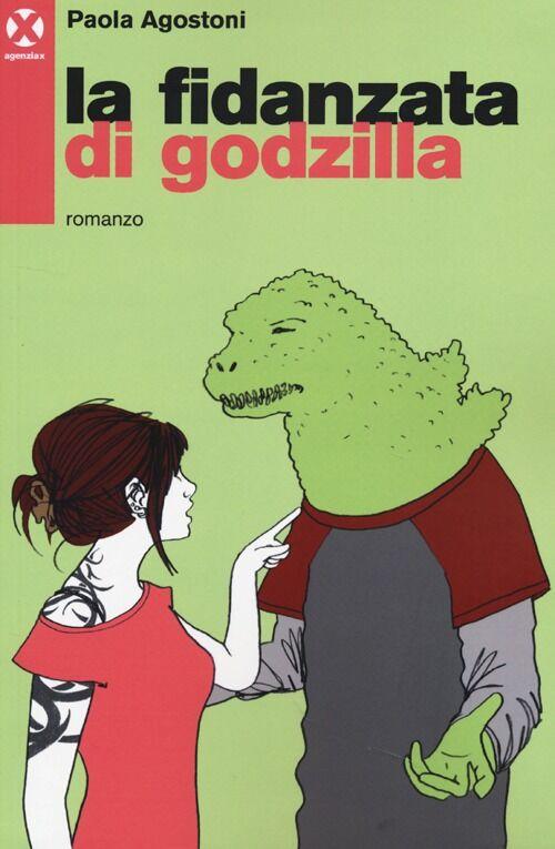 La fidanzata di Godzilla