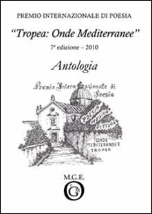 Equilibrifestival.it Antologia «Tropea: onde mediterranee» 2010 Image