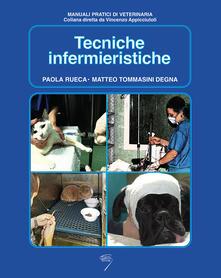 Winniearcher.com Tecniche infermieristiche Image