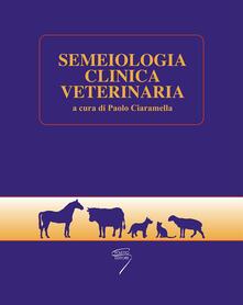 Tegliowinterrun.it Semeiologia clinica veterinaria Image