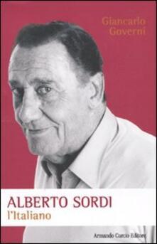 Winniearcher.com Alberto Sordi. L'italiano Image