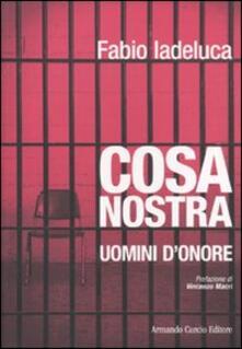 Cosa Nostra. Uomini donore.pdf