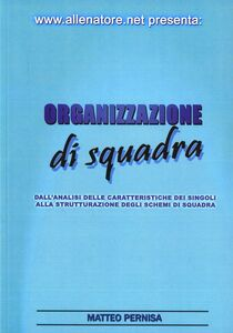 Organizzazione di squadra