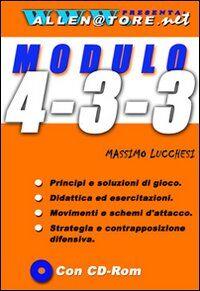 Modulo 4-3-3. Con CD-ROM