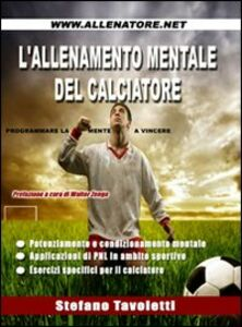 L' allenamento mentale del calciatore