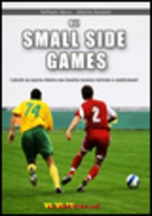 Radiospeed.it Gli small sided games. I giochi su spazio ridotto con finalità tecnico-tattiche e condizionali Image