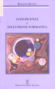 Conoscenza e inclusione formativa