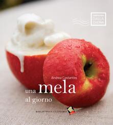Promoartpalermo.it Una mela al giorno Image