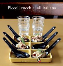 Listadelpopolo.it Piccoli cucchiai all'italiana Image