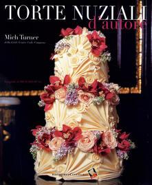 Aboutschuster.de Torte nuziali d'autore Image