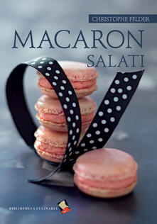 Atomicabionda-ilfilm.it Macaron salati Image