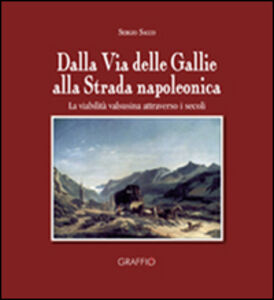 Dalla via delle Gallie alla strada napoleonica. La viabilità valsusina attraverso i secoli