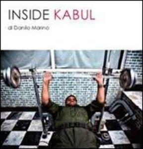 Inside Kabul