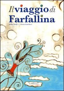 Radiospeed.it Il viaggio di Farfallina Image