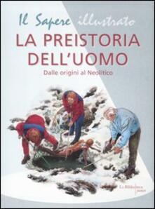 Antondemarirreguera.es La preistoria dell'uomo. Dalle origini al Neolitico Image