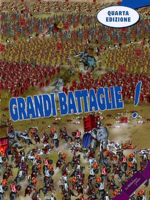 Grandi battaglie!