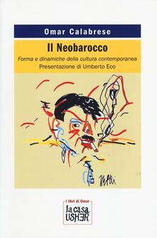 Il Neobarocco. Forma e dinamiche della cultura contemporanea.pdf